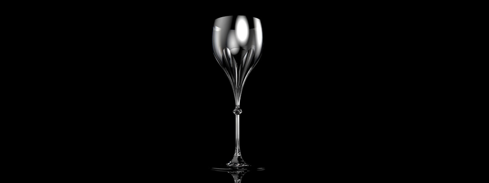verre cristal design